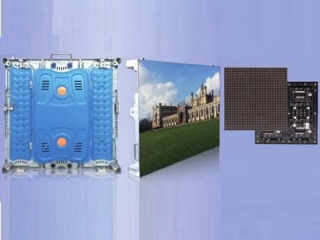 淺談LED電子顯示屏各方面性能智能化的必要性