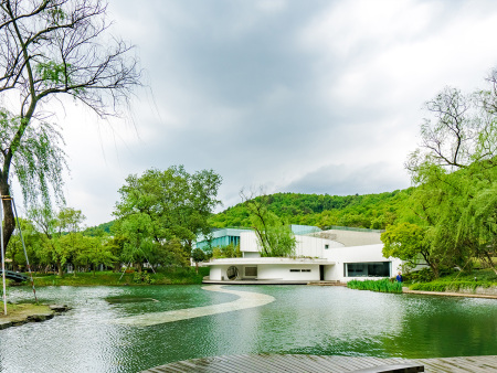 甘肃园林景观之水景观打造有什么技巧