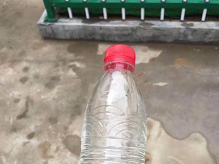麦积供电所水质