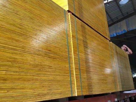 广西建筑模板厂家晨远木业教您建筑模板如何长期储存?
