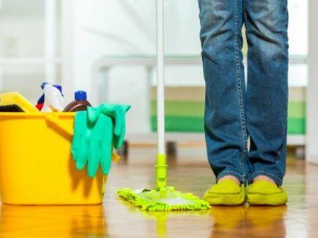内黄富强家政告诉您办公室日常保洁主要检查的项目