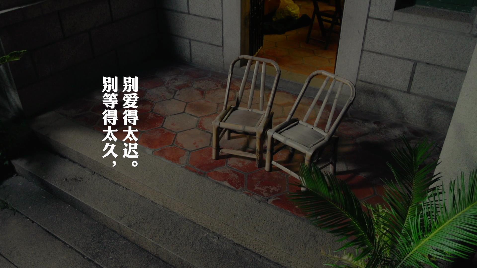 影视类铜奖——《爱别等待》