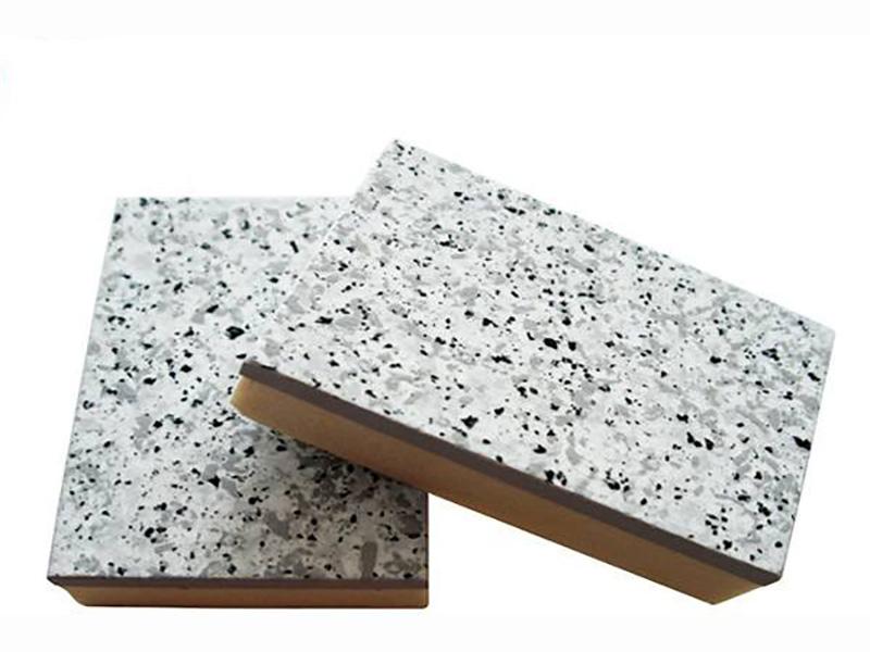 关于外墙保温一体板的优势相关介绍—兰州保温装饰一体板