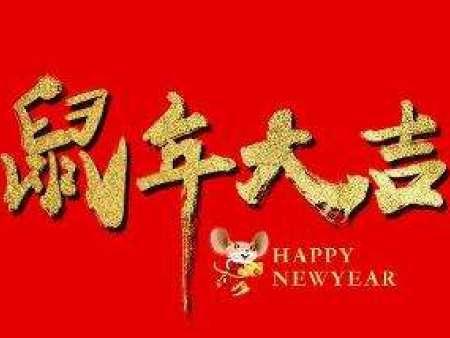 卫辉市顶峰塑料制品厂携全体员工祝大家新年快乐!