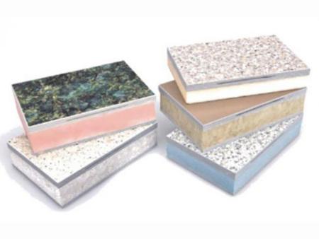 【蘭州保溫一體板廠家】保溫裝飾一體板的性能介紹