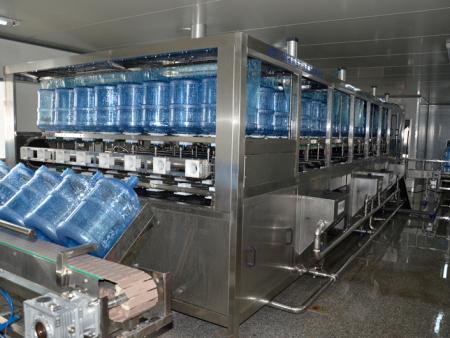 兰州自来水净化设备_新尔特环保科技_高性价比服务