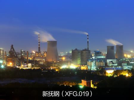 新抚钢(XFG.019)