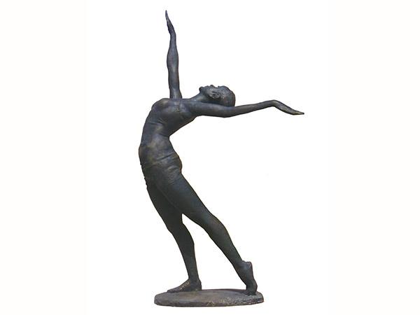 甘肃景观雕塑设计人物雕塑有哪些差异?