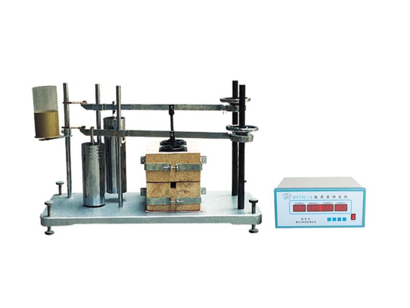 烟煤胶质层的测定BYTJC-4胶质层测定仪