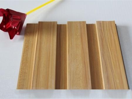 为何烟台竹木纤维墙板如此受欢迎