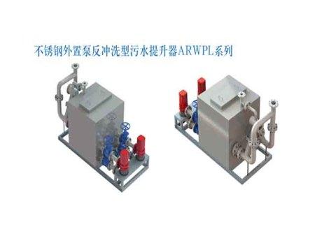 污水提升设备系列