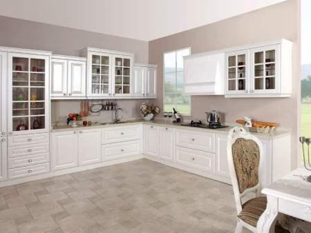 漳州市佳佳櫥柜有限公司:一套漂亮的櫥柜,足以驚艷整個廚房,那些好看又實用的櫥柜設計