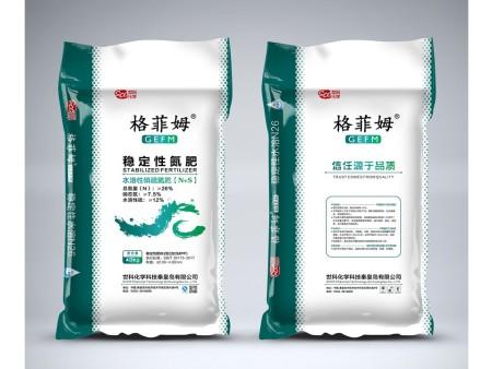 英超直播观看®全水溶稳定性氮肥40kg