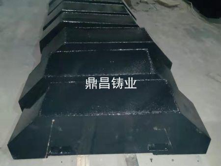 鼎昌铸业的配重块有哪些常用规格型号