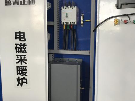 电频电磁水暖炉