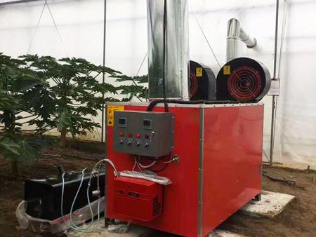 数控水暖锅炉
