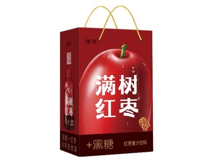 ballbet贝博app西甲红枣(手提袋)