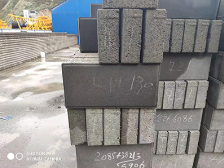 兰州透水砖厂家