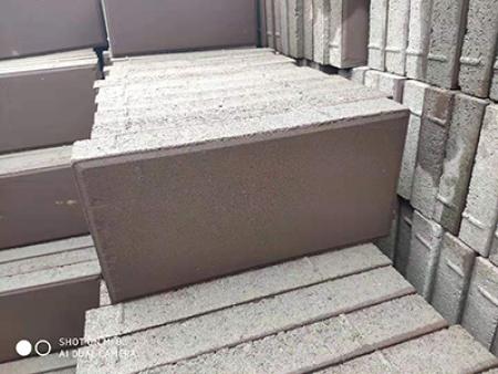 兰州渗水砖有哪些优点?