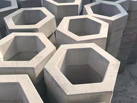 甘肃护坡砖厂家-护坡砖的特点