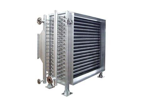 真空炉专用热交换器