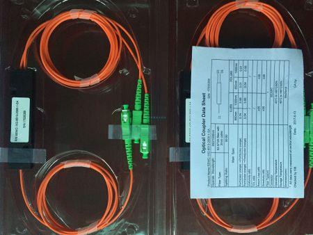 中国电信启动2020年光纤活动连接器集采:预估规模42987万米
