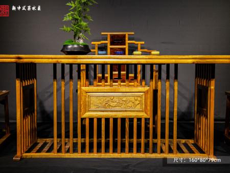 新中式茶桌