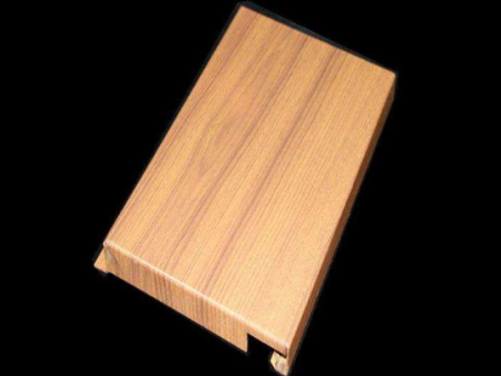 氟碳噴塗木紋鋁單板