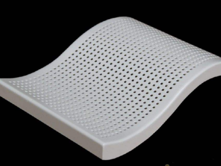 微孔鋁單板