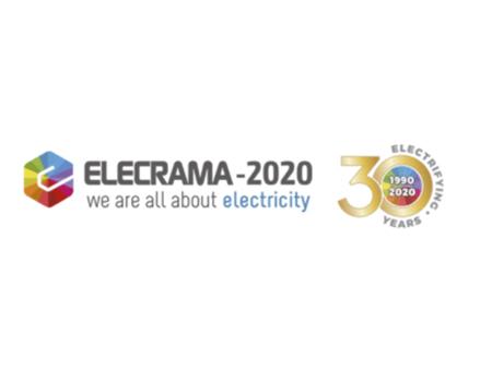 只争朝夕,不负韶华—创奇电气闪耀2020 印度ELECRAMA展览会!