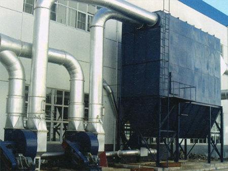 废气处理设备废气处理的范围