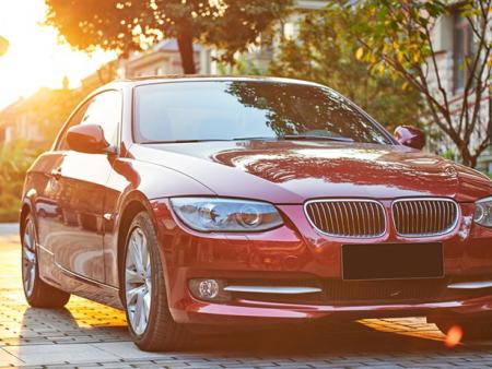 汽车塑料件的修复方法