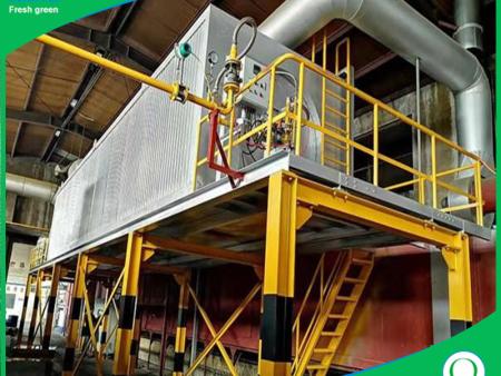 新型热能bwin下载废气焚烧炉(HTO)有机废气氧化分解系统