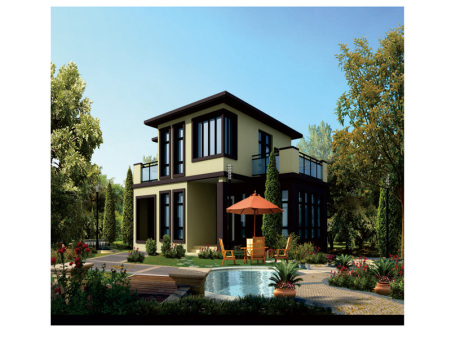 对于装配式住宅的概念由庆阳装配式房屋安装公司介绍