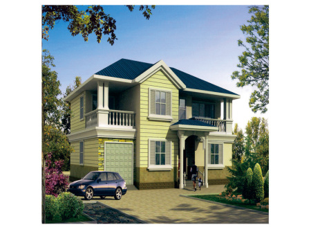 庆阳装配式房屋设计安装公司对于装配式建筑的相关介绍