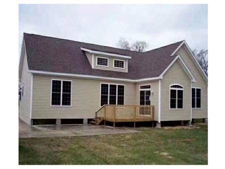 甘肃装配式房屋建造厂家简述关于装配式建筑的深入发展