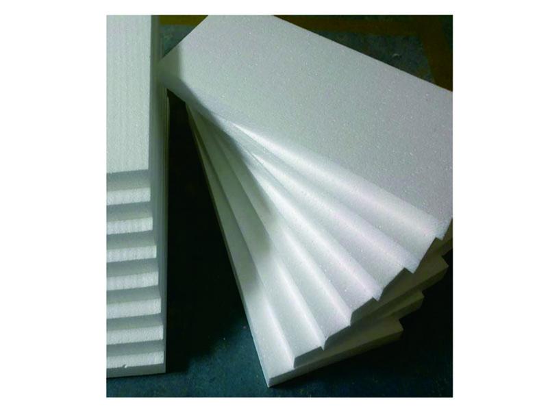 慶陽保溫板廠家介紹關于聚苯板與擠塑板的相關區別