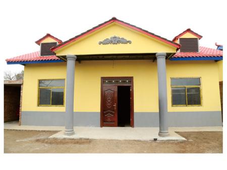 甘肃装配式房屋建筑厂家对于装配式住宅的概念的描述
