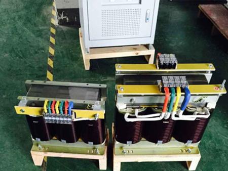 三相隔離變壓器主要用在哪些行業