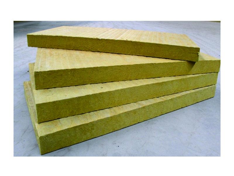 慶陽保溫板廠家介紹巖棉保溫板的特性
