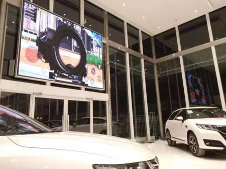 多功能体育场馆安装lol投注平台LED显示屏有什么要求?