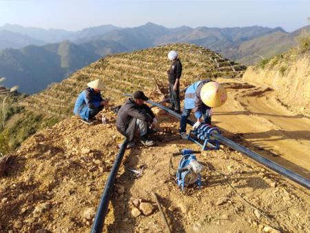 在广西找南宁广顺灌溉公司设计安装滴灌设备