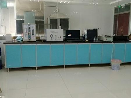 实验室内部