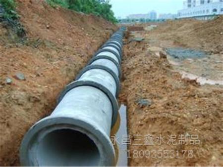 金昌排水管厂家