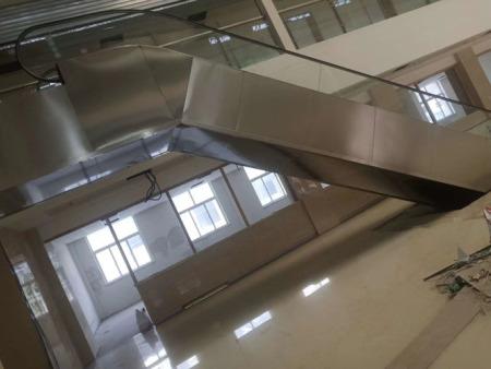 兰州不锈钢电梯装饰