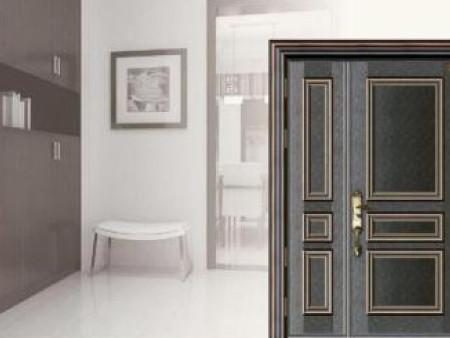大连家用防盗门常见小问题处理办法
