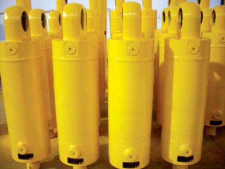 液压油缸出现划伤的原因及后果有哪些?