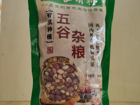 花豆(400克)