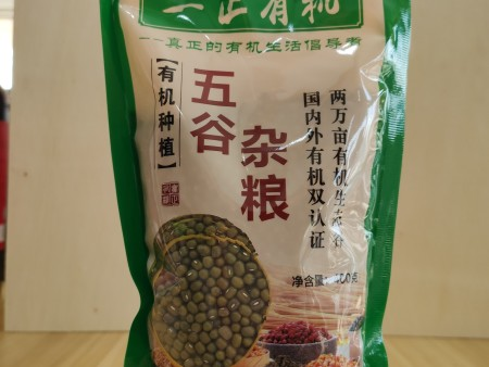 绿豆(400克)