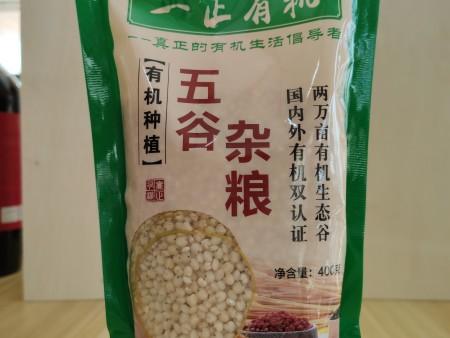 高粱米(400克)